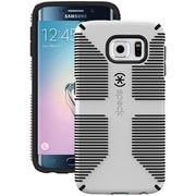 Speck Samsung Galaxy S 6 Edge Candyshell Grip Case (white/black)