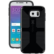 Speck Samsung Galaxy S 6 Candyshell Grip Case (black/slate)