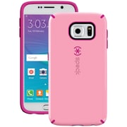 Speck Samsung Galaxy S 6 Candyshell Case (pink)