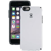 Speck iPhone 6/6s Candyshell Case (white/charcoal Gray)
