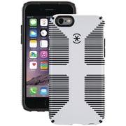 Speck iPhone 6/6s Candyshell Grip Case (white/black)