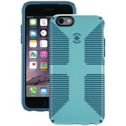 Speck iPhone 6/6s Candyshell Grip Case (river Blue/tahoe Blue)