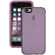 Speck iPhone 6/6s Mightyshell Case (lilac Purple/raisin Purple/soot Gray)