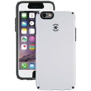 Speck iPhone 6/6s Candyshell Case + Faceplate (white/charcoal Gray)