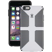 Speck iPhone 6 Plus/6s Plus Candyshell Grip Case (white/black)