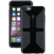 Speck iPhone 6 Plus/6s Plus Candyshell Grip Case (black/slate Gray)