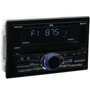 Soundstorm Ddml28b Double-din In-dash Mechless Digital Media Am/fm Receiver With Bluetooth®