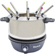 The Rock By Starfrit Electric Fondue Pot