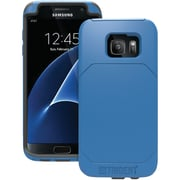 Trident Case Samsung Galaxy S 7 Edge Aegis Pro Case (blue)