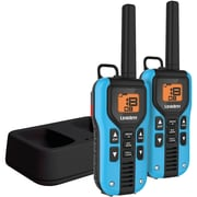 Uniden 40-mile 2-way FRS/GMRS Radios