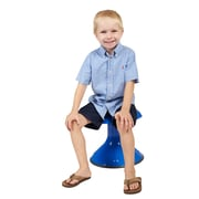 "ECR4Kids 12"" ACE Stool - Blue (ELR-15612-BL)"
