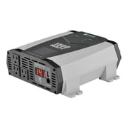 Cobra® Traveler® Power Inverter, 1500 W/3000 W (CPI 1590)