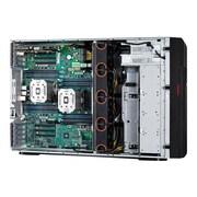 Lenovo® ThinkServer TD350 16GB RAM Intel Xeon E5-2609 v4 Octa-Core Tower Server (70DG006PUX)