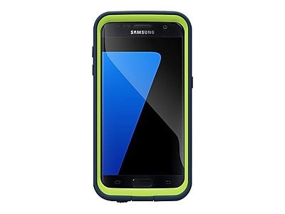 LifeProof FRE Series Carrying Case for Samsung Galaxy S7, Banzai Blue (77-53381)