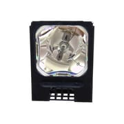 V7® Projector Replacement Lamp for Mitsubishi XL5980U, Black (VPL611-1N)
