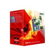 AMD A4-Series APU Desktop Processor, 3.7 GHz, Dual-Core, 1MB (A4-6300)