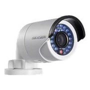 Hikvision® DS-2CD2032-I Wired Outdoor Fixed Bullet Network Camera, 4 mm Focal Length