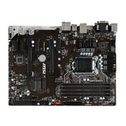 msi® Intel Z170 64GB ATX Desktop Motherboard (Z170-A PRO)