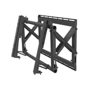 "Premier Mounts® LMV 37"" - 63"" Video Wall Framing System, Black"
