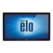 "ELO 3202L 32"" LCD Infrared Interactive Digital Signage Touchscreen (IDS), Black"