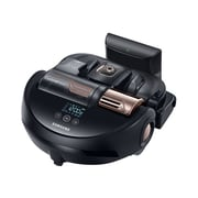 Samsung POWERbot Robot Vacuum Cleaner, Ebony Copper (VR2AK9350WK/AA)