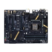 Gigabyte™ Intel Z170 64GB ATX Ultra Durable Desktop Motherboard (GA-Z170X-UD3)