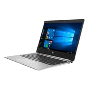 "HP® EliteBook Folio G1 touch 12.5"" Touchscreen Ultrabook, LED, Intel m5-6Y57, 256GB SSD, 8GB RAM, WIN 10 Pro, Silver"