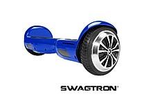 Swagtron™ T1 Hands-Free Smart Board, Blue, (88570-4)