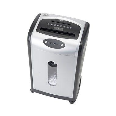 Royal Sovereign 18-Sheet Cross Cut Office Shredder