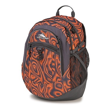 High Sierra Fatboy Backpack, Faze/Mercury (64020-4950)