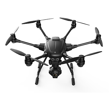 Yuneec Typhoon H Hexacopter Drone, 4K Camera, (YUNTYHBUS)