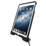 CTA Digital Anti-Theft Security Case for iPad Air, (PAD-ASC)