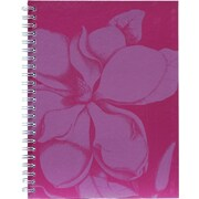 "Mead® Fresh Cut Blooms Notebook, 8"" x 6"", (822954)"