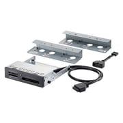 HP 15in1 USB2/3 3.5 Media Card Reader, 15in, (G1S79AA)