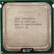 HP Intel Xeon E52620 v3 Hexacore (6 Core) 2.40 GHz Processor Upgrade, Socket R3 (LGA20113), (J9V75AA)