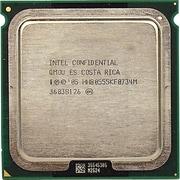 HP Intel Xeon E52630 v3 Octacore (8 Core) 2.40 GHz Processor Upgrade, Socket R3 (LGA20113), (J9P98AA)