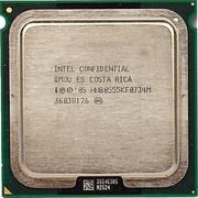HP Intel Xeon E52630 v3 Octacore (8 Core) 2.40 GHz Processor Upgrade, Socket R3 (LGA20113), (J9Q17AA)