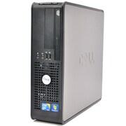 Dell Optiplex (780) Refurbished Desktop, 3.0Ghz Intel Core 2 Duo, 4GB RAM, 250GB HDD, Windows 10, (OPTIPLEX780DT)