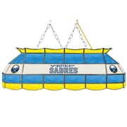 "NHL Handmade 40"" Tiffany Style Lamp Buffalo Sabres® (NHL4000-BS2)"