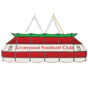 Premier League Liverpool Football Club Handmade Tiffany Lamp - 40 Inch (EPL4000-LP)