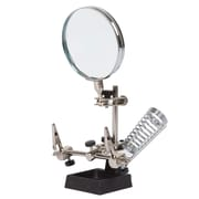 Stalwart 2.5x Helping Hand Magnifier (75-KS508)