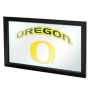 University of Oregon Framed Logo Mirror  (ORG1500)