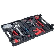 Stalwart 65 Piece Tool Kit - Household Car & Office