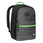 OGIO® Lewis Laptop Backpack, Grey/Black Noise (111122.757)