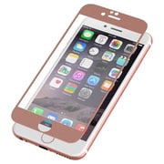 Zagg® InvisibleShield Glass Luxe Screen Protector for Apple iPhone 6, Rose Gold (IP6BGS-RG0)
