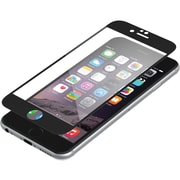 Zagg® InvisibleShield Glass Luxe Screen Protector for Apple iPhone 6, Black (IP6BGS-BK0)