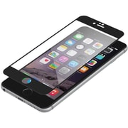Zagg® InvisibleShield Glass Luxe Screen Protector for Apple iPhone 6 Plus, Black (IPPBGS-BK0)