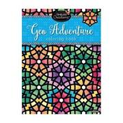 "Cra-Z-Art® Timeless Creations ""Amazing Mandalas"" Coloring Book"