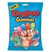 Ring Pop Gummies, Assorted, 12/Pack (RPG12)