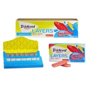 Trident Sugar Free Gum, 168 Serve, Swedish Fish (1254600782)